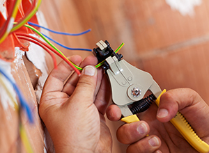 aluminum wiring repairs