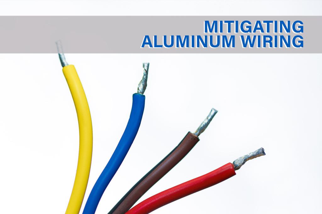 Mitigating Aluminum Wiring